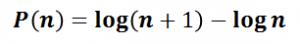 Ecuacion Newcomb-Bedford