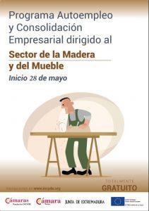 Formación Autoempleo y Consolidación Empresarial